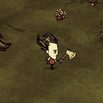 Thumb dont starve c
