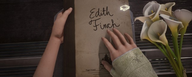 What remains of edith finch 20