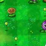 Thumb plants vs zombies 18