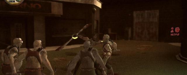 Burning thirst 1 567
