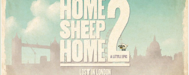 Home sheep home 2 a