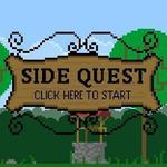 Thumb side quest 18709