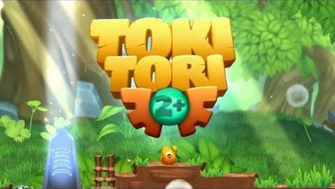 Toki Tori 2+ for PlayStation 4 & Steam Release Trailer