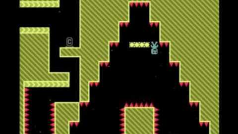 VVVVVV - Veni Vidi Vici (Doing Things The Hard Way)- Hard Challenge